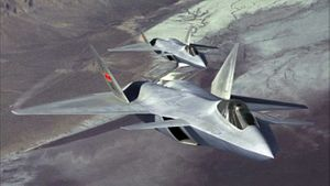 Watch Out, F-35: Korea May Have an Ace Up Its Sleeve