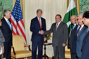 Major Takeaways From Nawaz Sharif's US Visit