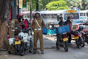 Police Torture in Sri Lanka Remains a Major Problem