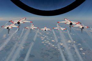 US Stops Export of Korean Fighter Jets to Uzbekistan