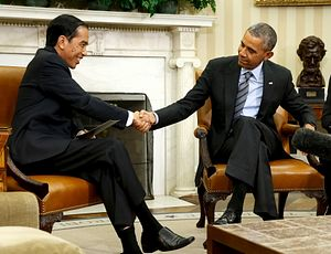 The 'Global Maritime Fulcrum' and the US-Indonesia Partnership