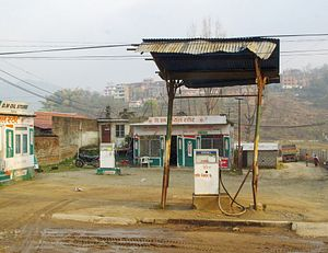 China Steps In After Indian Fuel Stops Flowing to Nepal