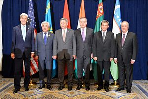 US Secretary of State to Visit All Five Central Asian States