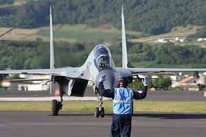 Indian Air Force Set to Induct First Female Fighter Pilots in June