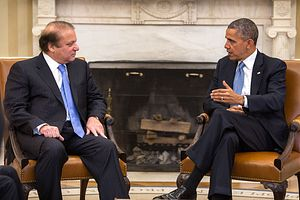 Is the United States Abandoning Pakistan (Again)?