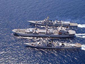 Evaluating India-Africa Maritime Relations