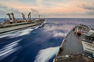 South China Sea Update: Freedom of Navigation Operations and International Law