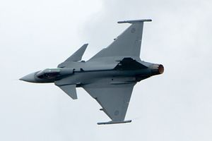 This Fighter Might Replace Indonesia's Aging F-5 Fighters (Hint: Not the Su-35)