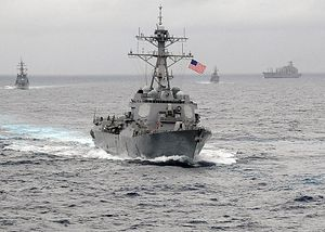 Everything You Wanted to Know About the USS Lassen's FONOP in the South China Sea