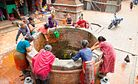 Water Security in Asia: Strong Infrastructure for Healthy Communities