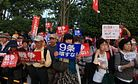 Japan: Pacifism Is Not a Moral Choice
