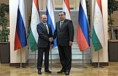 Russia Offers to Support Tajikistan…But There's a Price