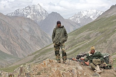 Kashmir: Potentially Back With a Bang