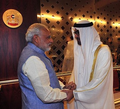 The UAE: India's Key to West Asia?