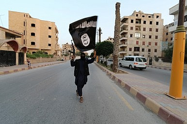 Central Asia and the ISIS Phantom