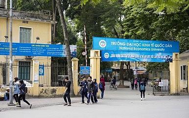 Vietnam's Book People