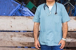 Will There Be Accountability for the Kunduz Hospital Bombing?