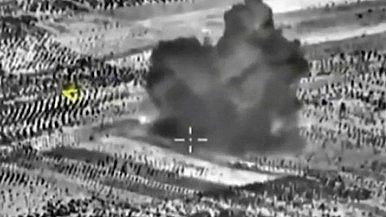 Everything You Need to Know About Russia's Intervention in Syria
