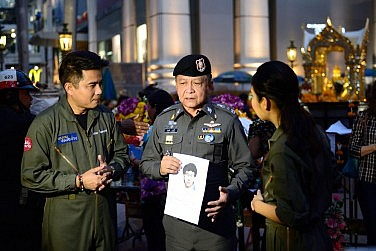 Twists and Turns in Thailand's Bombing Case