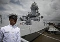 India's 'Look West' Maritime Diplomacy