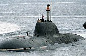 Russia to Arm Attack Submarines With New Long-Range Missile