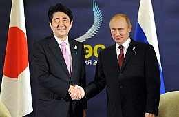 Can Japan and Russia Resolve Their Territorial Dispute?
