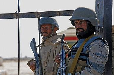 Taliban in Kunduz, ISIS in Nangarhar: Fiefdoms of Conflict in Afghanistan