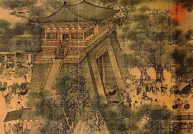 China's Greatest Painting Is Back in the Limelight