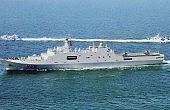Is This the Most Underestimated Ship in China's Navy?