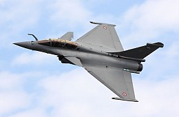 India's Air Force Interested in 36 More Rafale Fighter Jets From France