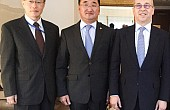 US, Japan and Mongolia: Don't Forget Asia's Other Trilateral