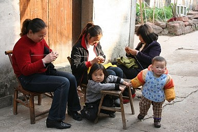 The Legacy of China's One-Child Policy