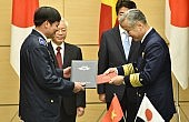 The Japan-Vietnam Maritime Security Relationship