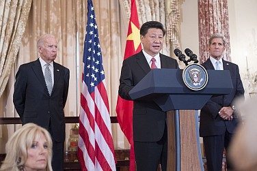 Fear and Honor: The Other Side of US-China 'Thucydides Trap'