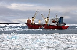 Sino-Russian Relations in the Arctic: Thawing Out or Freezing Up?