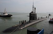 Will Indonesia Buy Submarines From France?