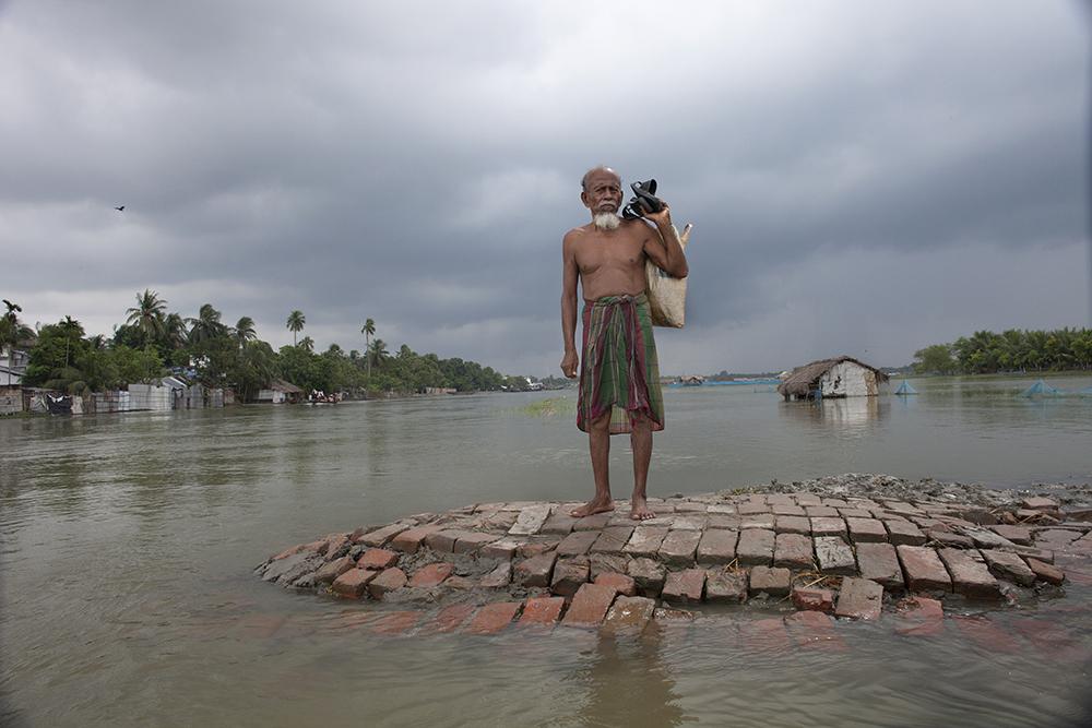 Climate Crisis in Bangladesh