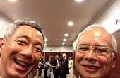Malaysia-Singapore Relations in the Spotlight With 2017 Leaders' Retreat