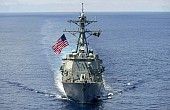 Amid Tensions, US, China Assert South China Sea Positions