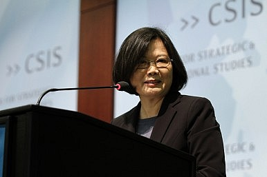 Trump, Taiwan, and the 'One China' Policy