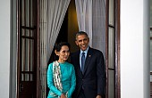 What's Next for US-Myanmar Military Relations?
