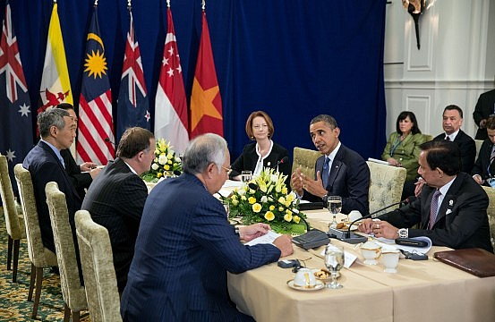 Trans Pacific Partnership Prospects And Challenges The Diplomat