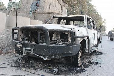 Kunduz Frontline Report: 10 Days After the Taliban Siege