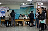 Final Results Confirmed in Kyrgyz Parliamentary Race