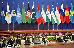 Afghanistan: The Next Shanghai Cooperation Organization Member?
