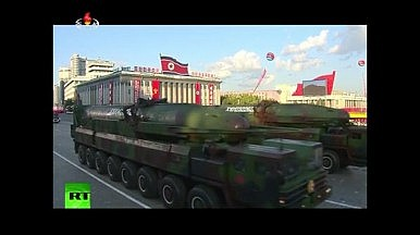 North Korea's Military Parade: Major Takeaways