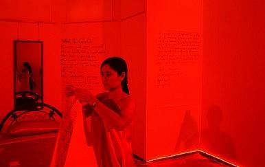 Fighting Menstruation Stigma in Myanmar