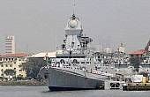 The Indian Navy and the 'Battleship' Debate