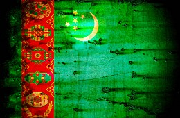 Chatter Surrounds Turkmenistan's Gas Export Plans