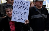 Australia's Human Rights Doublethink